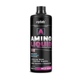 Amino Liquid (500 ml)