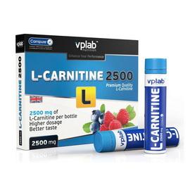 L-Carnitine 2500  (7 amp)