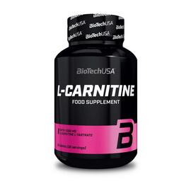 L-Carnitine 1000 mg (30 tabs)