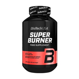 Super Fat Burner (120 tabs)
