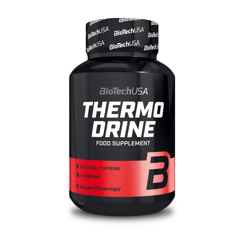 Thermo Drine Complex (60 caps)