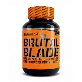 BRUTAL Blade (120 caps)