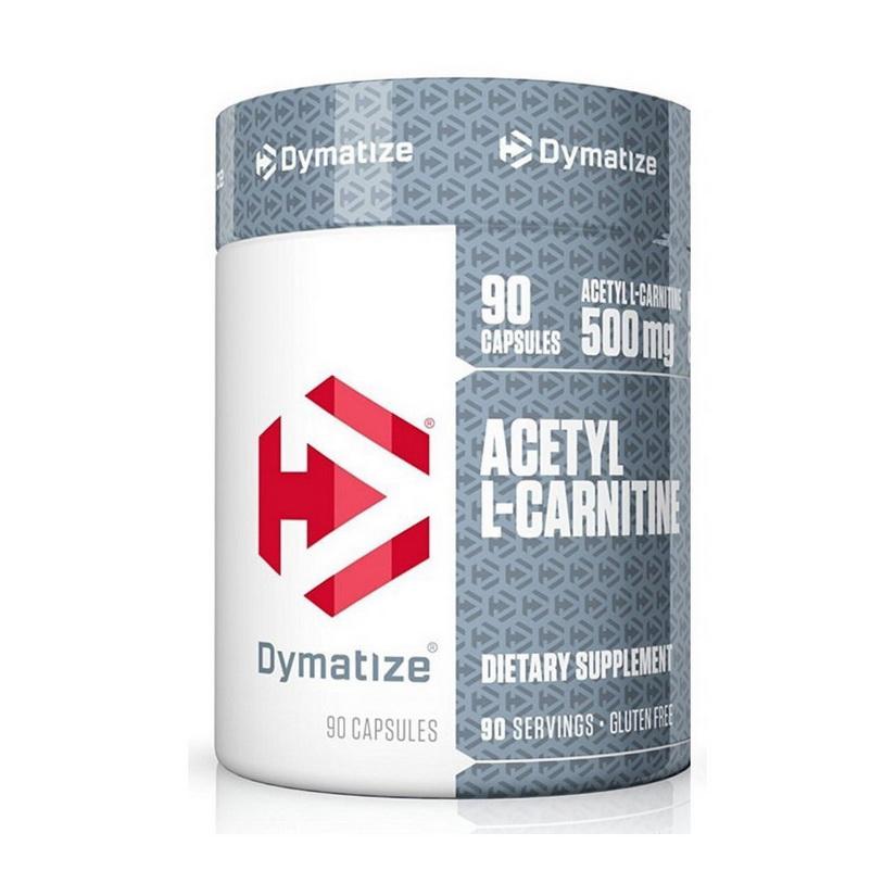 Acetyl L-carnitine (90 caps)