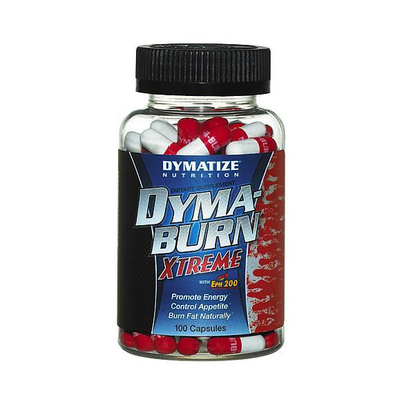 Dyma-burn Xtreme (60 caps)