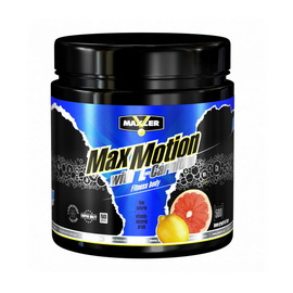 Max Motion-L-Carnitin (500g can)