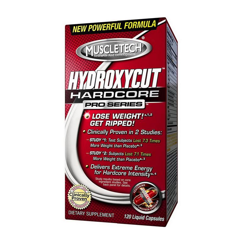 Hydroxycut Pro Series (120 tabl)