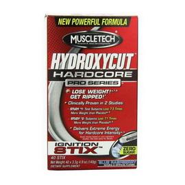 Hydroxycut Pro Series (40 pak)