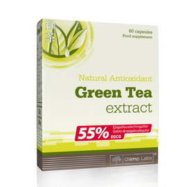 Green Tea (60 caps)