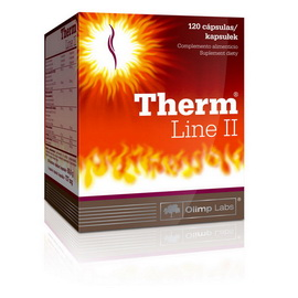 Therm Line II (120 caps)