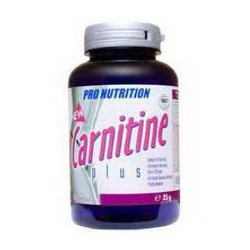 Carnitine Plus (500mg) (50 caps)