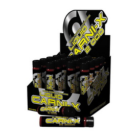 Carni-X Liquid 2000 (20x25 ml)
