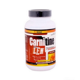 CARNITINE CAPS (30 caps)