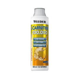 L-Carnitine 100.000 (500 ml)