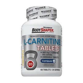 L-Carnitine Tablets (60 tab)
