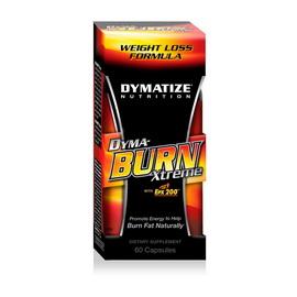 Dyma-burn With Eph200 (60 caps)