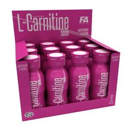 L-carnitine 3000 (12 x 100 ml)