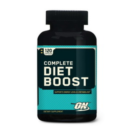 Complete Diet Boost (120 caps)