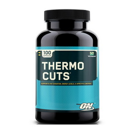 Thermo Cuts (100 caps)