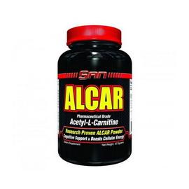 ALCAR - (Acetyl-L-Carnitine) (87,5 g)