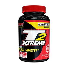 T2 Xtreme (180 cap)