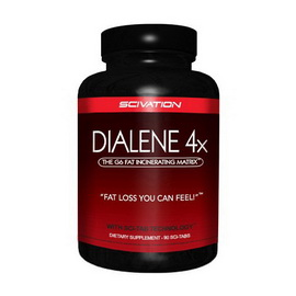 Dialene 4x (90 sci-tab)