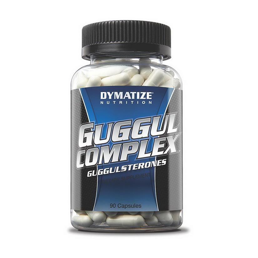 Guggul Complex (90 caps)