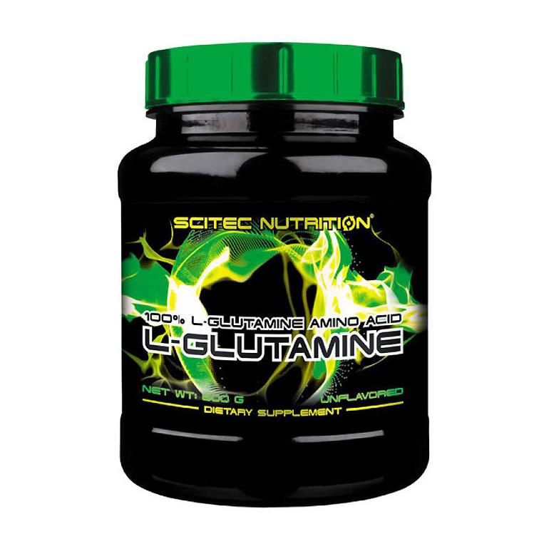 L-Glutamine (600 g)