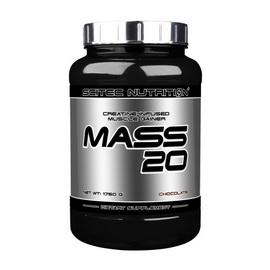 Mass 20 (1,75 kg)