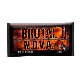 BRUTAL N.O.V.A. 1 пакет (20 g)