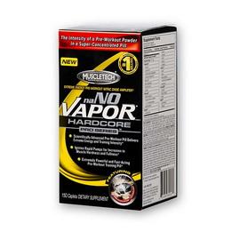 Nano Vapor Hardcore Pro Ser. (150 cap)