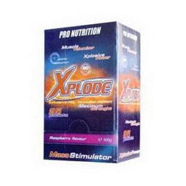 X-Plode (25 x 20 g)