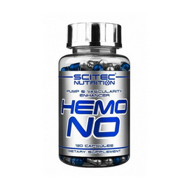 Hemo-NO (120 caps)