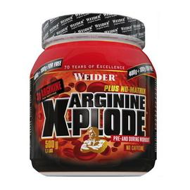 Arginine X-Plode (500 g)
