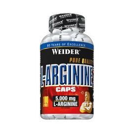 L-Arginine Caps (100 caps)
