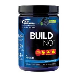Build N.O (400 g)