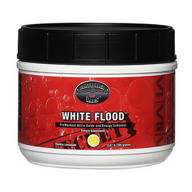 WHITE FLOOD (353 g)