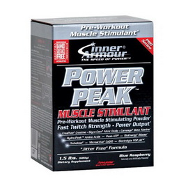 Power Peak Muscle Stimulant (680 g)