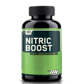 Nitric Boost (180 tab)