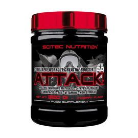 Attack 2.0 (320 g)