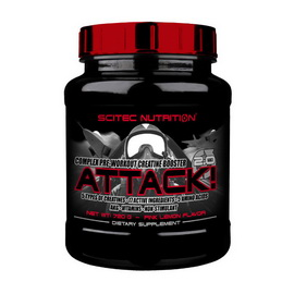Attack 2.0 (720 g)