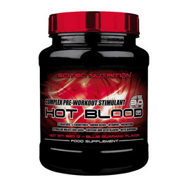 Hot Blood 3.0 (820 g)