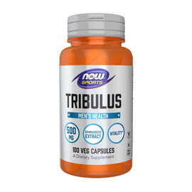 Tribulus 500 mg (100 caps)