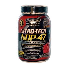 Nitro-Tech NOP-47  (736 g)