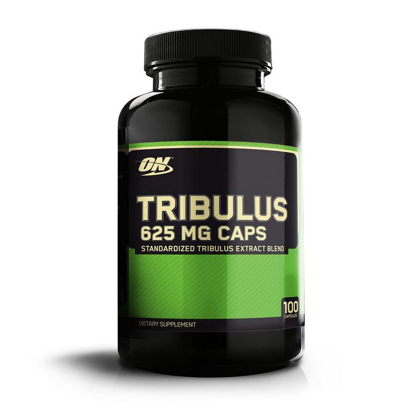 Tribulus 625 Mg (100 caps)