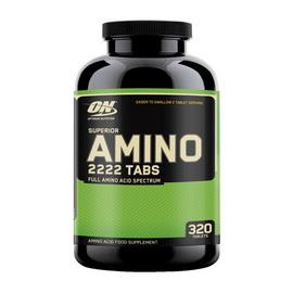 Amino 2222 (320 tabs)