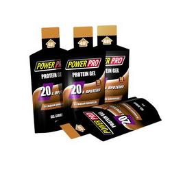 Протеиновый гель 40% (шоколад, 50 g)