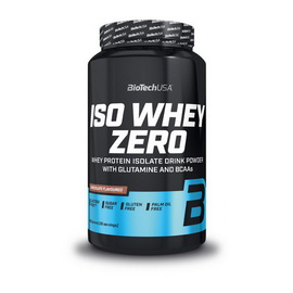 Iso Whey Zero (908 g)