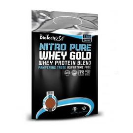 Nitro Gold Pro E.F. (2200 g)
