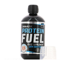 PROTEIN FUEL, liquid (500ml/bottle)
