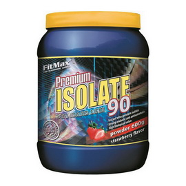 Isolate 90 (0.6 kg)